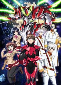 Kakumeiki-Valvrave new anime