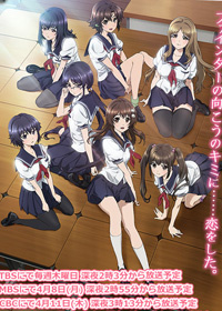 Photo-Kano anime april