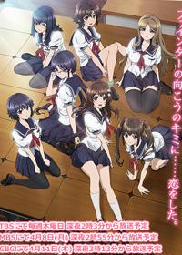 Photo-Kano anime april