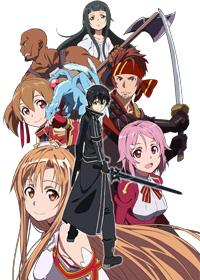 Sword-Art-Online anime