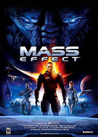 mass effect anime