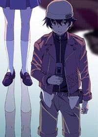 mirai-nikki anime