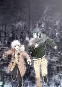 no. 6 anime