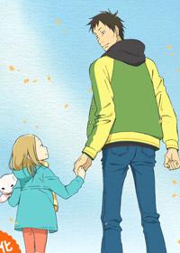 usagi drop anime