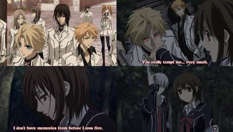 vampire shoujo anime