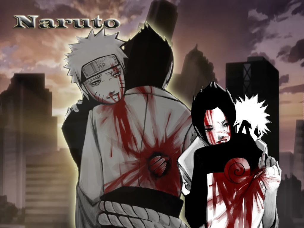 Naruto Sasuke Death