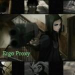 ergo proxy anime