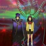 boogiepop anime wallpaper