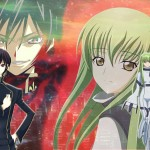 code geass anime wallpaper