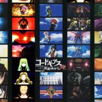 code geass r2 anime wallpaper