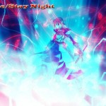 fate stay night anime wallpaper