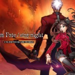 fate stay night bladeworks