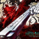 hellsing ultimate anime wallpaper