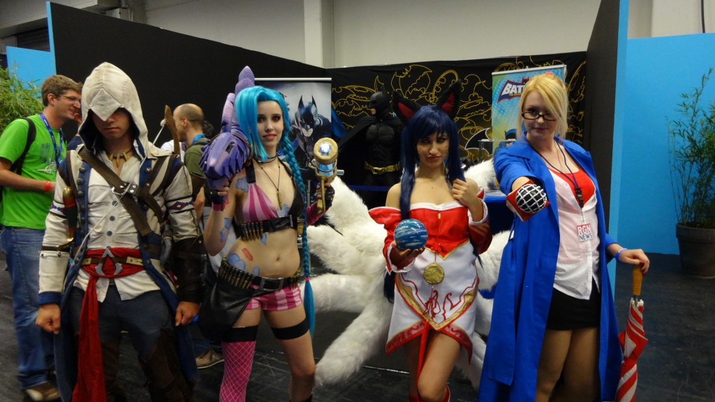 gamescom2014-lol-cosplay