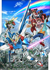 list-Gundam-Build-Fighters