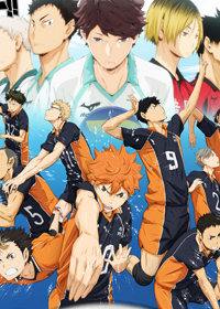 list-Haikyuu