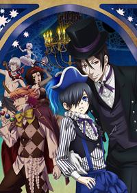 list-Kuroshitsuji-Book-of-Circus