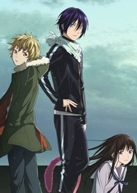 list-Noragami