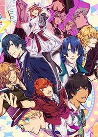 list-Uta-no-Prince-sama