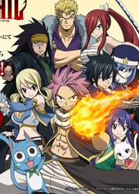 list-fairy-tail 2014